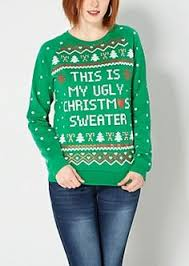 this is my sweater smirking gnome sweater for the