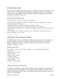 Medical Billing Job Description For Resume by Medical Billing Coordinator Performance Appraisal