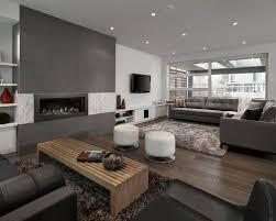 Stunning Contemporary Grey Living Room Photos Awesome Design - Grey living room decor