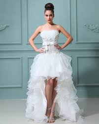 wedding clothes beautiful strapless wedding dress straplees wedding dress