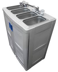 Coleman Camp Kitchen With Sink by Portable Sink Ebay