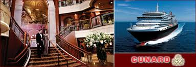 cunard cruises specials affordable cunard cruises at special rates