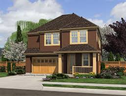 craftsman plan with mission style window 69314am 2nd floor master suite bonus room cad lisbon 4321 4 bedrooms and 2 baths the house designers laundry