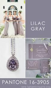 grey wedding themes best photos grey weddings pantone and lilacs