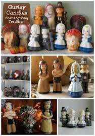 gurley novelty candles a thanksgiving tradition vintage virtue