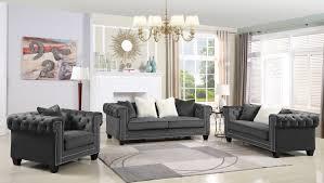 upholstered living room furniture living room sofa sectional set
