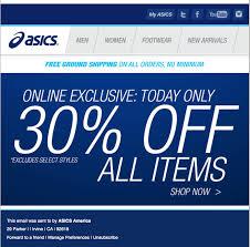 asics shoes black friday 2017 sales deals cyber week 2017