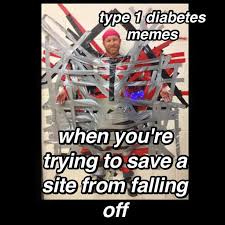 Type Memes - 502 best diabetic humor images on pinterest comic beta cell and