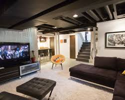 home theater ideas great ceiling idea for minimalist basement home theatre design