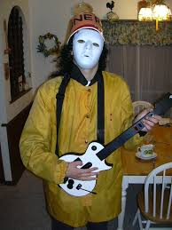 Buckethead Maybe By Captainface On Deviantart