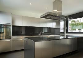 custom metal kitchen cabinets stainless steel kitchen cabinets steelkitchen contemporary 3