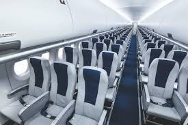 airline seat wikipedia