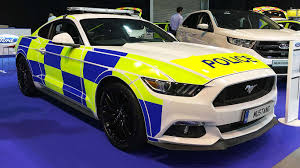 cheap ford mustang uk ford mustang already being trialled by forces motoring