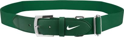 Connecticut travel belt images Nike adult leather baseball belt dick 39 s sporting goods