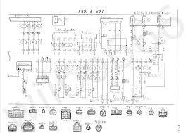2003 toyota tundra electrical wiring diagrams manual factory oem
