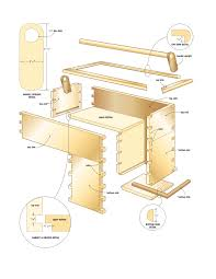 Build A Stair Storage Box U2013 Canadian Home Workshop