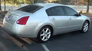 nissan maxima new price for sale 2006 nissan maxima 3 5 se leather stk 20297a www