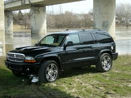 1998 dodge durango 1998 dodge durango customized 2003 dodge durango slt 4x4 auto