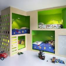 The  Best Images About Bunk Bed Ideas On Pinterest - Kids bedroom ideas with bunk beds