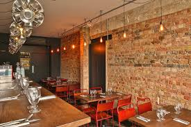 Indian Restaurant Interior Design by Gunpowder Home Style Indian Cooking At This Small But Mighty