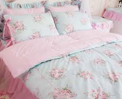bedding set shabby chic bedding sets awesome shabby chic ruffle