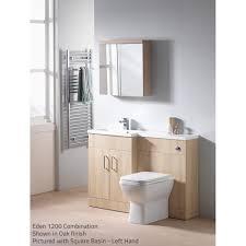 Bathroom Combination Furniture by Genesis Eden 1 Piece Basin Combinations Genesis From Amazing