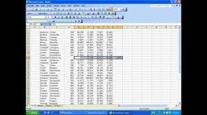 how to copy table from pdf to excel copy pdf text to excel spreadsheets youtube