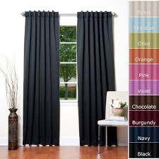 Cheap Black Curtains 54 Best Draperies U0026 Curtains Images On Pinterest Curtain Panels