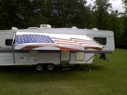 Rv Awnings Australia The American Way The Grey Nomads Travel U0026 Holiday Information