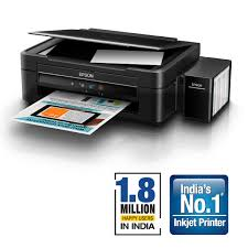amazon in buy epson l361 multifunction color inktank printer