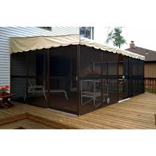 elegant patio screened enclosures as idea and tips one need to to