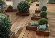 pavimenti in legno x esterni pavimenti legno esterni