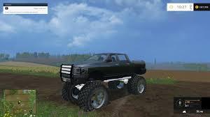 monster truck racing game monster truck v1 for fs 15 farming simulator 2017 2015 15