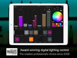 luminair 3 dmx net smart on the app store