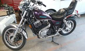1983 honda shadow 750 motorcycles for sale