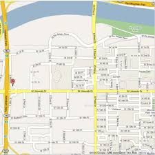 Map Of Tempe Arizona by Job Searches And Placement Local