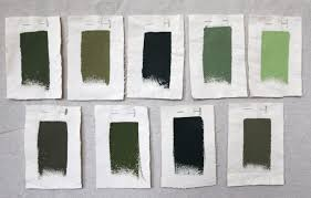 picking paint colors green houses house and green paint colors
