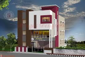 Home Exterior Design Photos In Tamilnadu by Stunning Home Elevation Designs In Tamilnadu Photos Interior