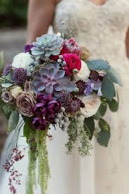 wedding flowers pink 25 creative and unique succulent wedding bouquets ideas stylish