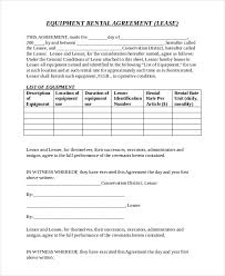 sample office lease agreement template simple office lease