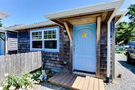 Cannon Beach Cottages by Hidden Villa Cottage 5 The Sunflower Cottage 1 Bd Vacation