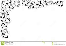 music notes background stock image image 22965141