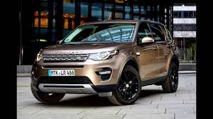 land rover discovery 2015 black 2015 land rover discovery sport hse black design pack l550 youtube