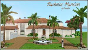 where is the bachelor mansion bachelor mansion by heaven sims 3 downloads cc caboodle sims