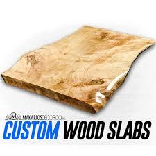 wood slab makarios decor wood slab live edge wood slab
