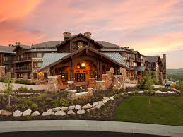 Park City Hotels in Utah, USA