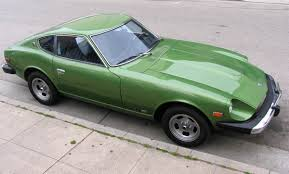 dark green station wagon datsun paint and codes body interior ratsun forums