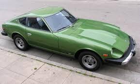nissan frontier trim code z datsun paint and codes body interior ratsun forums