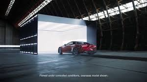 lexus lc commercial 2017 video lexus feats of amazing tvc ad 2017