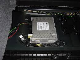 2011 bmw 328i satellite radio bmw 3 series e90 e92 forum diy sirius install without